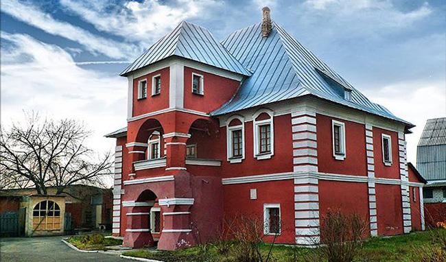 Курский музей археологии
