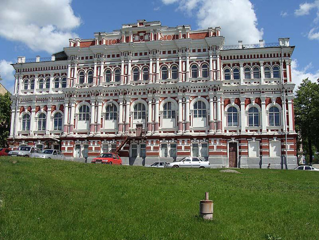 Музей Курской битвы