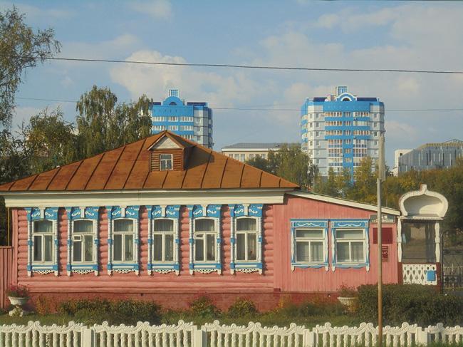 Музей Полежаева