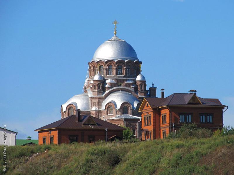 Иоанно-Предтеченский женский монастыр