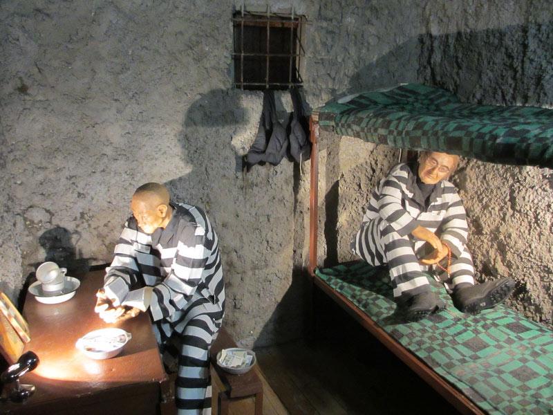 Музей тюремного быта