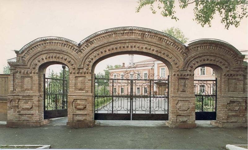 Музей истории литературы, искусства и культуры Алтая