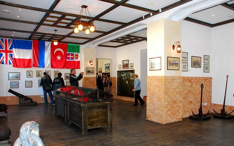 Музей Крымской войны