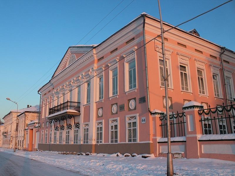 Музей истории Великого Устюга