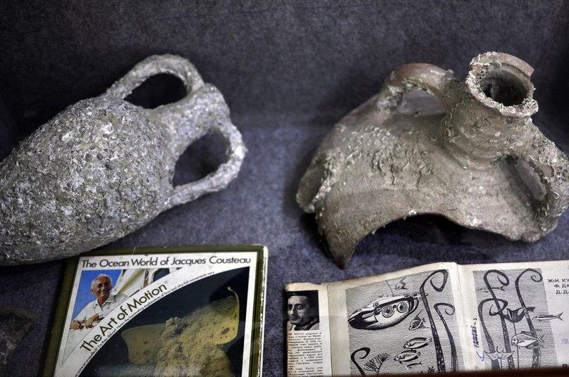Реставрационно-выставочный_центр подводной археологии