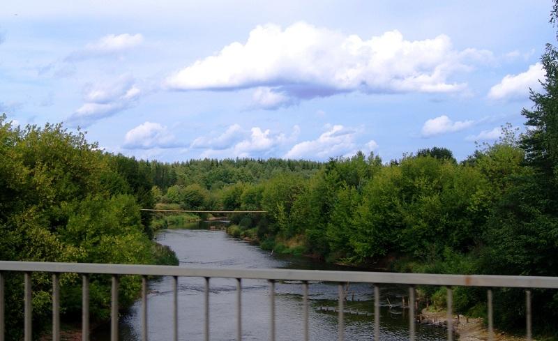 Тверецкий канал