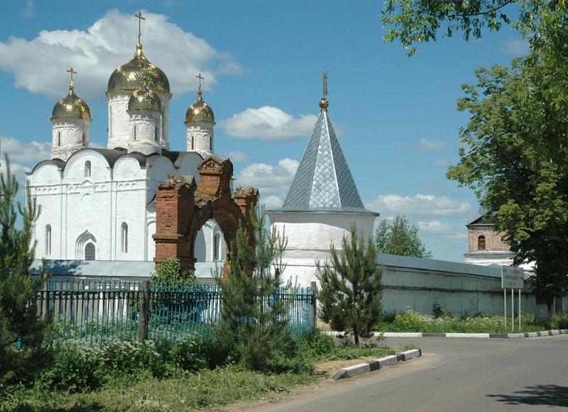 улица Сергея Герасимова