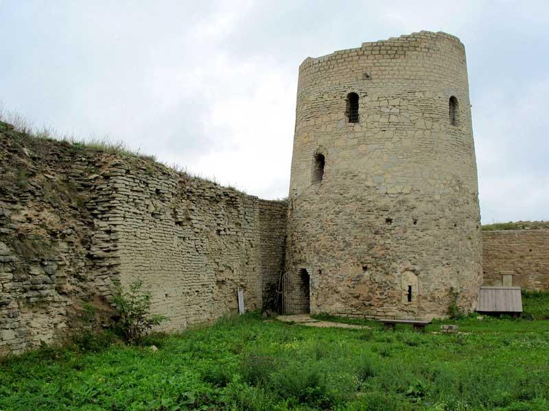 Башня Луковка