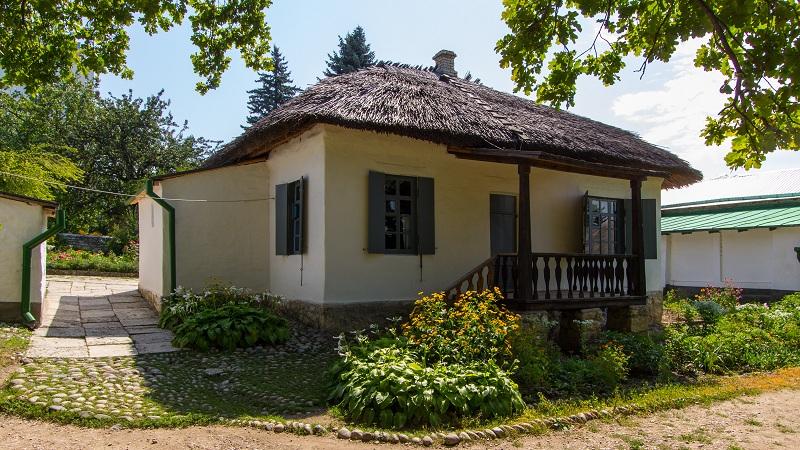 Дом Лермонтова