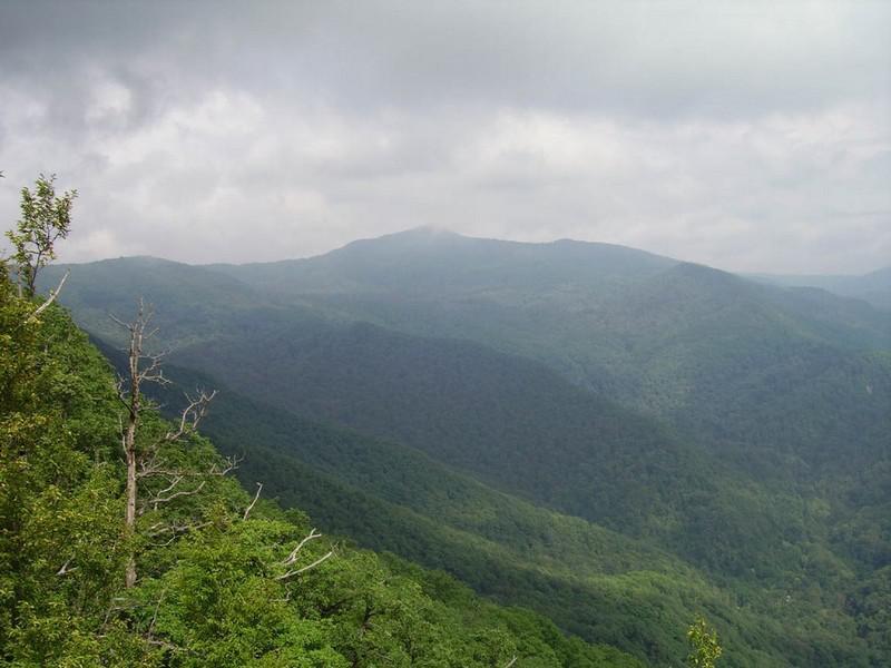 Гора Жемси
