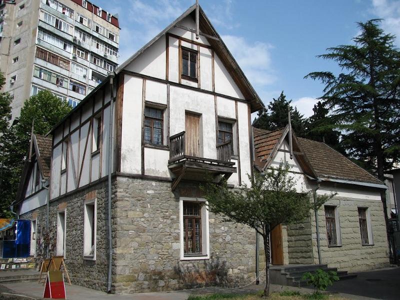 Лазаревский этнографический музей