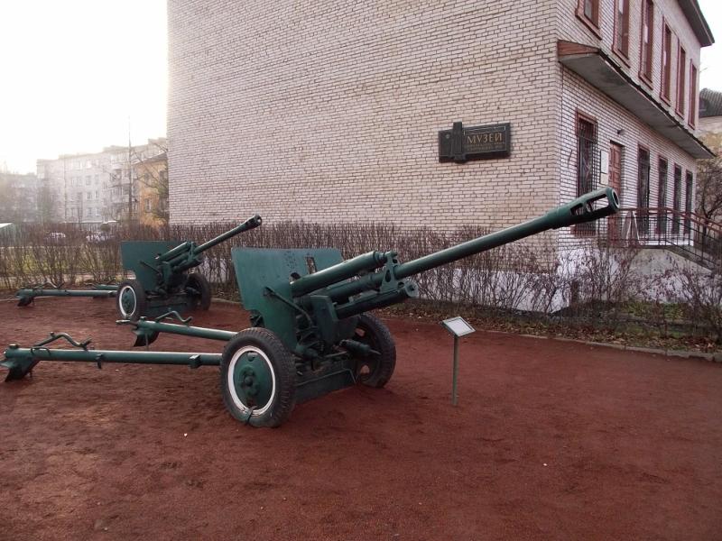 Музей Северо-Западного фронта