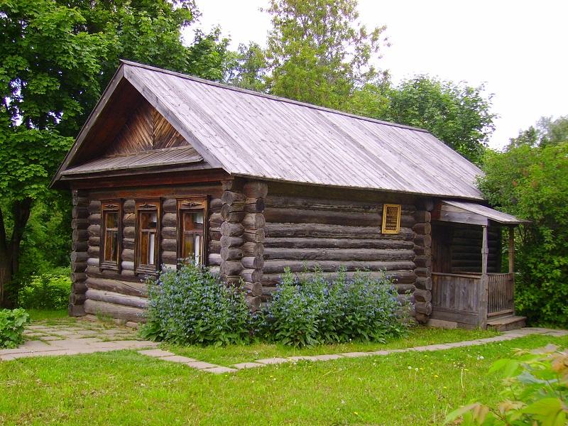 Музей имени Чапаева