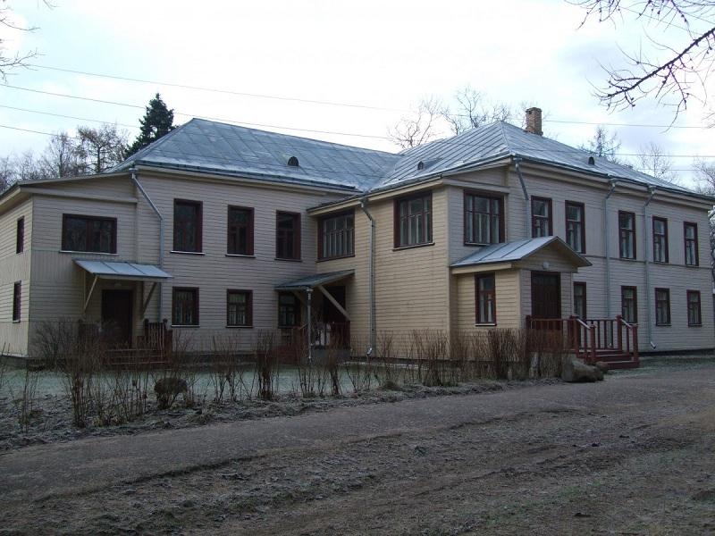 Музей карелов-ливвиков