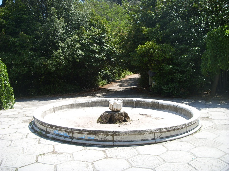 Парк-памятник