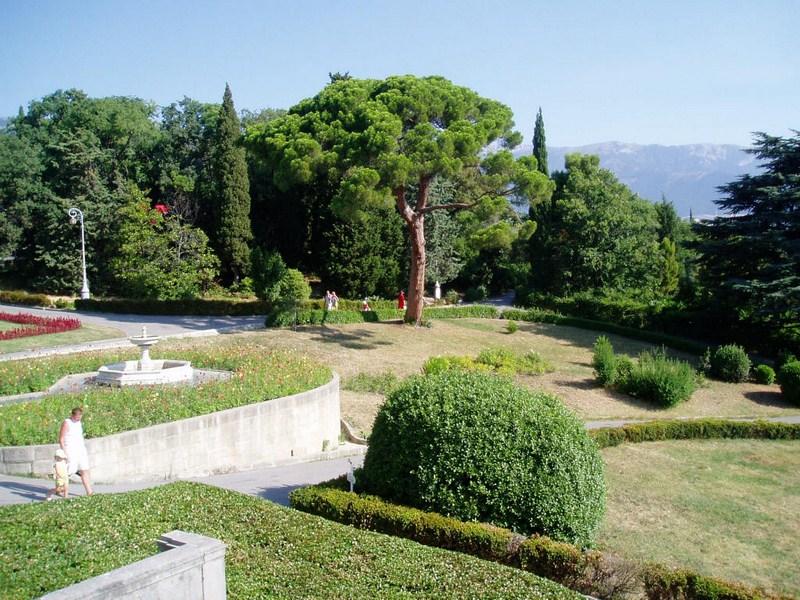 Парк-памятник садово-паркового искусства