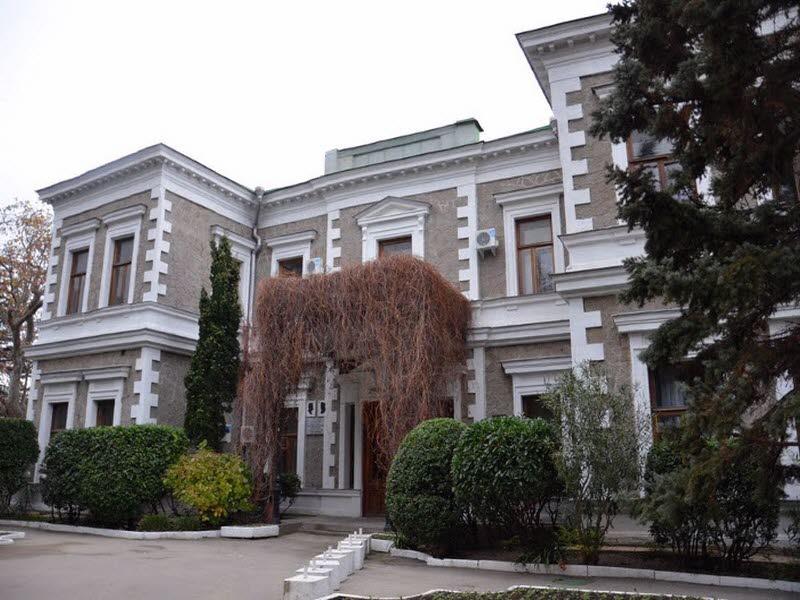 Дом-музей Кузнецова