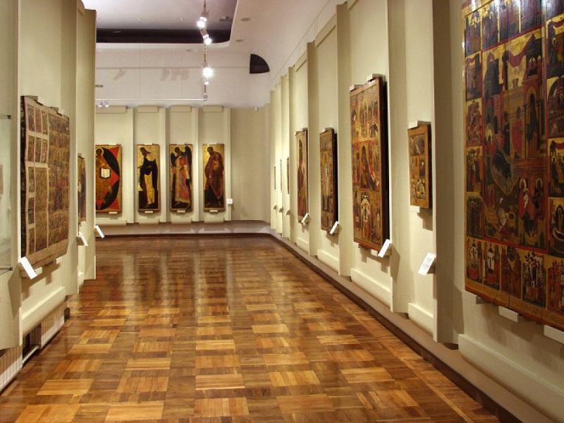 Историко-архитектурный музей-заповедник