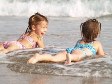 Недорогой отдых в Анапе с детьми: советы мамы (цены на год)