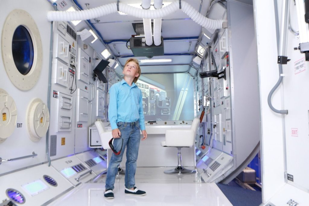 Газпром космодром
