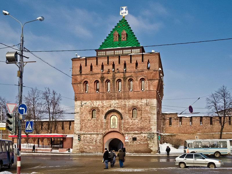 музей кремля