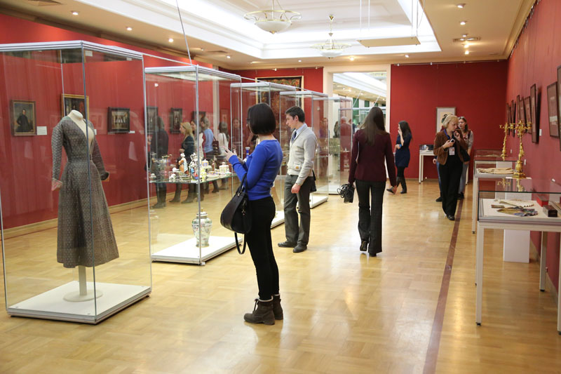 Выставочный центр «Эрмитаж-Казань»
