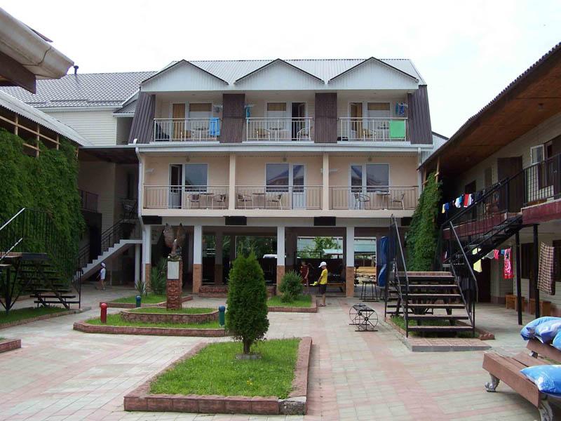 Лермонтово гостевой дом
