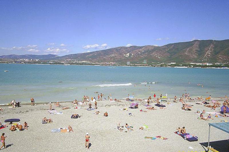 Сочи центральный пляж