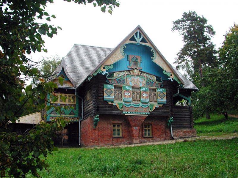 Историко-архитектурный комплекс
