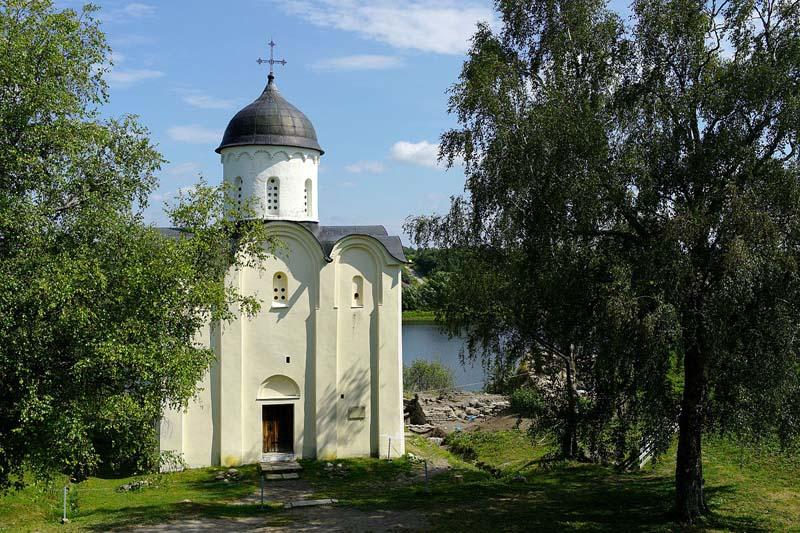 Церковь св. Георгия