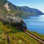 Как добраться до Байкала из Москвы на самолете или поезде: цены и время в пути
