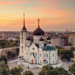 Куда сходить в Воронеже за один день: достопримечательности, музеи и другие интересные места