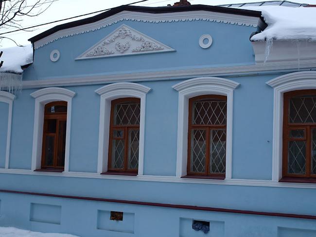 Дом Николая Ге