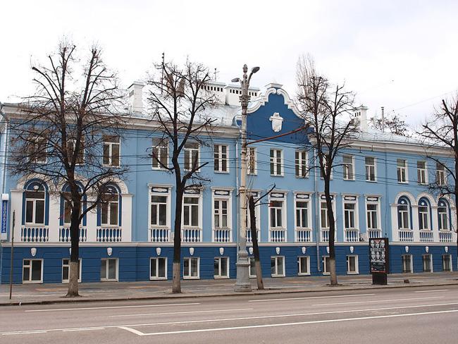 Дом Шванвича