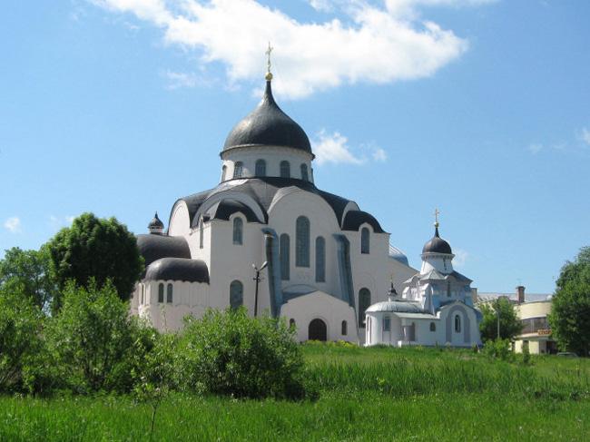 Христорождественский девичий монастырь