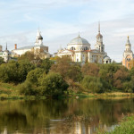 Торжок: гид по достопримечательностям города и окрестностей
