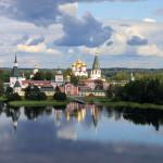 Валдай: интересные достопримечательности города и окрестностей