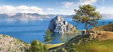 Мыс Бурхан - Байкал