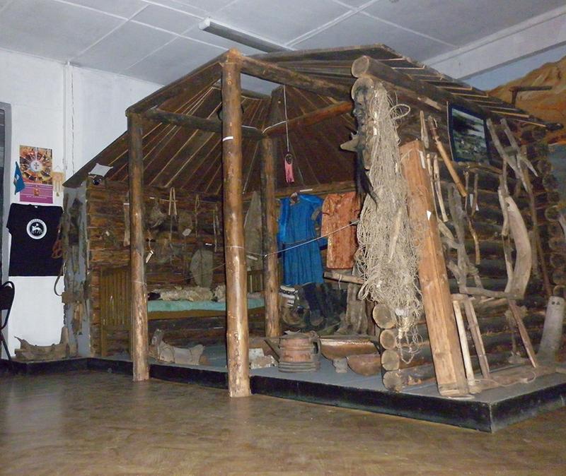 Музей Ревякина