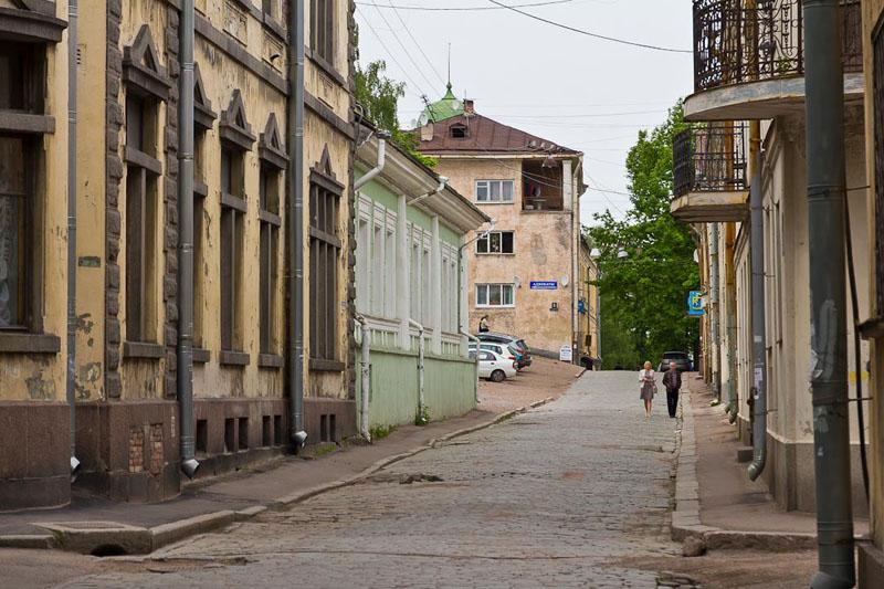 Прогонная улица