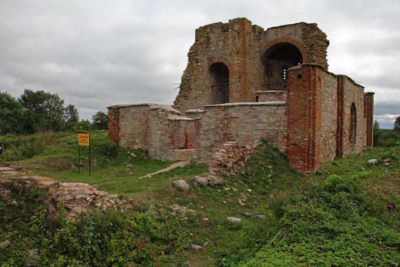 Рюриково Городище