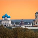 Достопримечательности Серпухова и окрестностей
