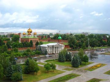 Тула - Кремль