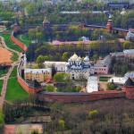 Что посмотреть в Великом Новгороде: фото и описания достопримечательностей