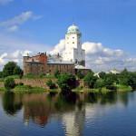 Что посмотреть в Выборге за один день: замки, парки и другие достопримечательности города