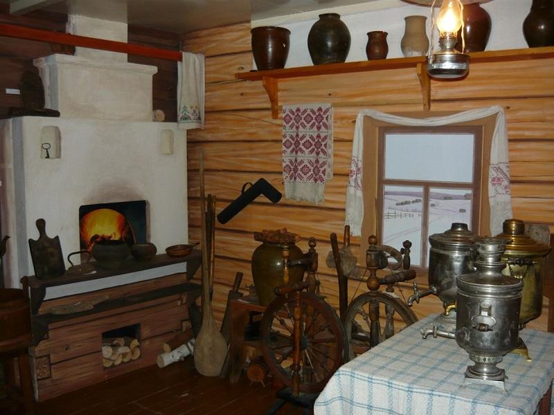 Алтайский государственный краеведческий музей2