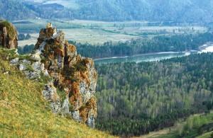 Куда съездить в Горном Алтае на машине: главные достопримечательности