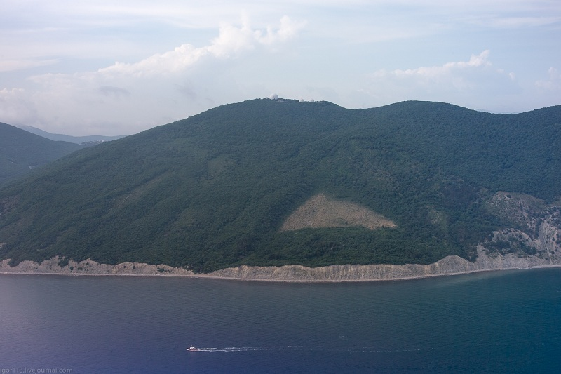 Гора Колдун