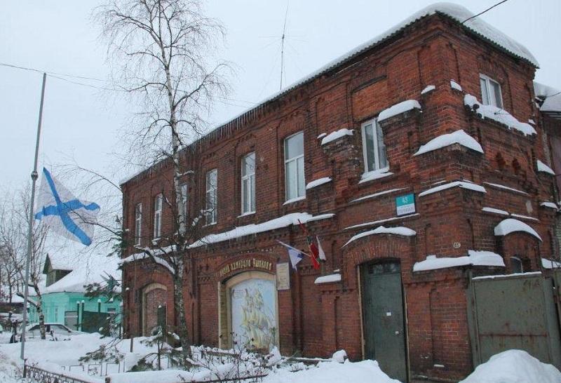 Музей Федора Ушакова