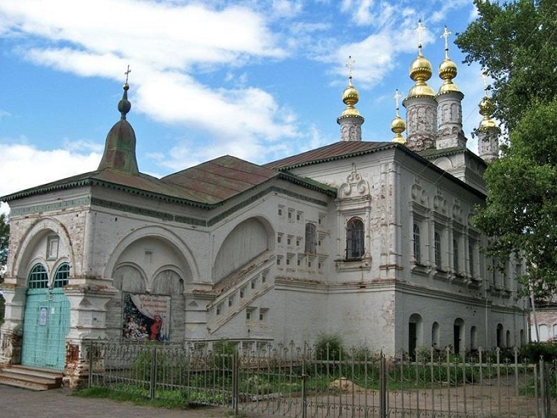 Музей рождественских и новогодних елочных украшений